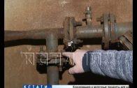 Шумное тепло — система отопления лишила покоя жителей улицы Кащенко