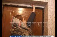 Сырые квартиры с заплесневелыми стенами построили в Ардатове для поддержки сирот