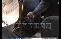 Тотальную проверку междугородних автобусов устроили сотрудники ГИБДД