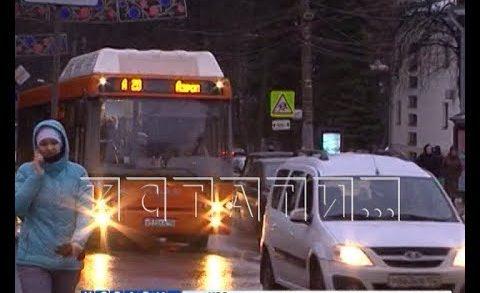 ГИБДД возьмет общественный транспорт под пристальный контроль