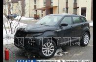 Неизвестные в Дзержинске сожгли ночью автомобиль правозащитницы
