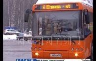 Владимир Панов продолжает инспектировать работу общественного транспорта