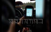 Хотя тест показал то, что водитель трезв, его все равно лишили прав как пьяного