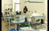 Более 30 нижегородских предприятий начали выпуск масок