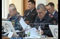 Губернатор провел заседание штаба по противодействию кооронавирусу