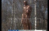 Масштабные работы по подготовке ко Дню Победы начаты в Нижегородской области