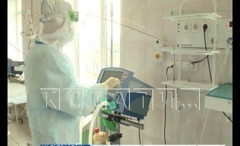 Нижегородская область наращивает медицинскую мощь