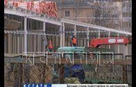 Новая инфекционная больница менее чем через месяц будет построена в Нижнем Новгороде