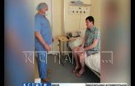 Пациента, которому трансплантировали сердце, готовят к выписке