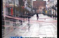 Праздный проход по главной улице города запрещен
