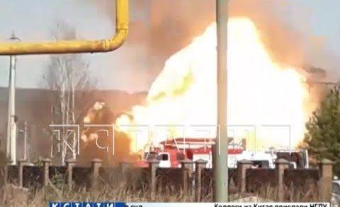 Взрыв уничтожил жилой дом в поселке Березовка, соседи едва не пострадали под осколками