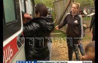 13-летняя девочка пошла гулять и не вернулась в Кстовском районе