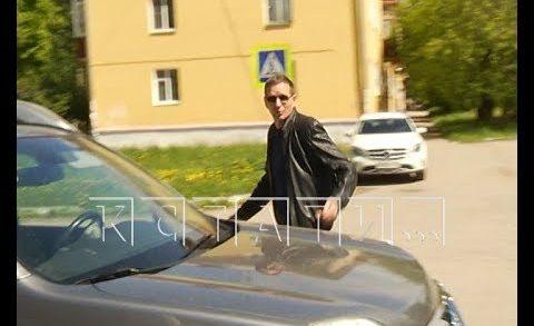Депутат Заволжской Думы послал журналистов в **** сразу после заседания
