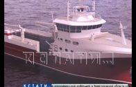 Нижегородские судостроители приступили к строительству судов для рыбопромыслового флота
