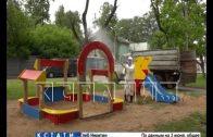 Масштабная дезинфекция продолжается в Нижнем Новгороде
