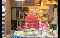 Не желая надевать маску в магазине, покупатель стал отстреливаться и ранил другого покупателя
