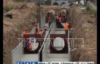 Самые масштабные работы по замене теплотрассы начались в Нижнем Новгороде