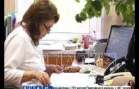 Сегодня в России отмечается день социального работника