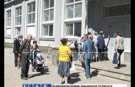 Шквал финансовых и санитарных нарушений обрушила на пенсионеров почта в Сормове