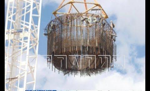 Строящаяся под Курском АЭС станет мировым флагманом атомной энергетики