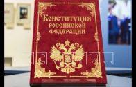 В Нижегородской области пройдёт электронное голосование по поправкам в Конституцию РФ