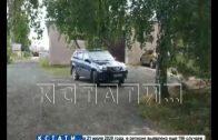 Беспредел по-соседски — сотрудник полиции перекрыл дорогу соседу-предпринимателю