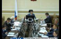 Глеб Никитин провел заседание рабоче группы Госсовета РФ