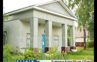 История в обложке — старинное здание дома культуры превратили в «киоск»