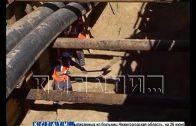 Канализационный коллектор на Мещерском бульваре ждёт капитальный ремонт
