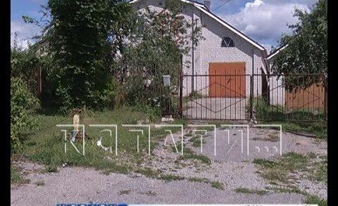 Личный убийца — в Кстовском районе автомобиль задавил собственного хозяина