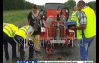 Некачественный ремонт дороги выявлен в Бутурлинском районе