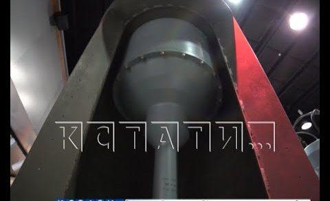 Нижегородские атомщики создают лазерную термоядерную установку