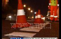 Новая техника по нанесению дорожной разметки прибыла в Нижний Новгород