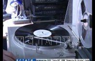 Окруженный музыкой — нижегородец собрал коллекцию из 15000 виниловых пластинок