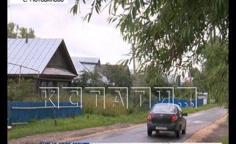 Программа поддержки местных инициатив реализуется в Нижегородской области