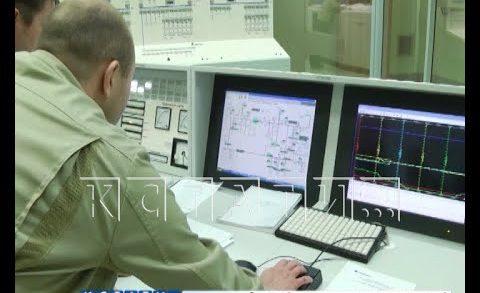Реактор на быстрых нейтронах, разработанный на «ОКБМ Африканов» — будущее атомной энергетики