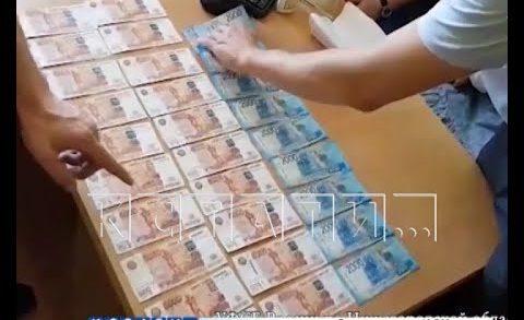 Руководители ГУФСИНа обложили своих подчиненных данью и собирали откаты за премии