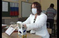 В Нижегородской области открылись избирательные участки