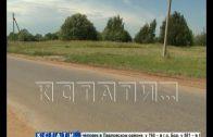 В Воротынском районе завершены дорожные работы в рамках нацпроекта