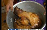 Вспышка чумы свиней в Бутурлинском районе — строгость на словах, халатность на деле