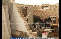 Жилые дома в селе Ичалки разрушены из-за урагана