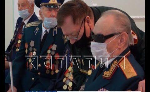 11 нижегородцев удостоены звания «Почетного гражданина Нижнего Новгорода»