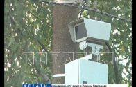 Модернизация камеры видеофиксации нарушений привела к грабежу жителей