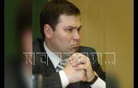 Начальник отдела по борьбе с коррупцией задержан за коррупцию