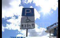 Научить водителей уважать права инвалидов пытаются сотрудники ГИБДД