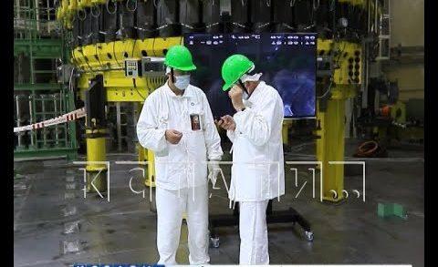 Нижегородские атомщики активно участвуют в международных проектах