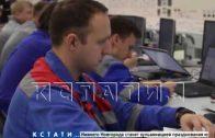 Нижегородские атомщики обеспечили безопасность эксплуатации Белорусской АЭС