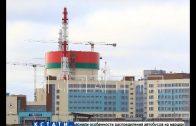 Нижегородские атомщики внесли значительный вклад в строительство Белорусской АЭС