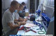 Нижегородское предприятие «Инком» присоединилось к национальному проекту