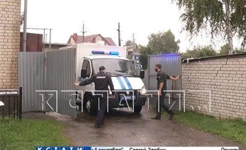 Ночной грабитель, пользовавшийся доверчивостью жителей села, задержан Бутурлинской полицией